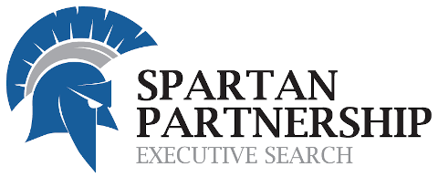 Spartan Partnership Executive Search Logo